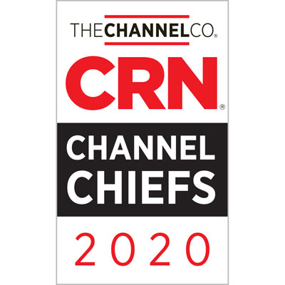 Intermedia COO Jonathan McCormick Named CRN Most Influential Channel Chief for 2020