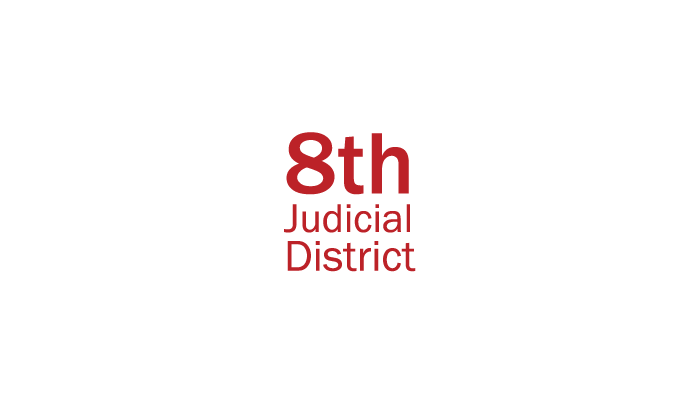 Eighth Judicial Administrative District of Georgia