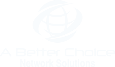 A Better Choice Network Solutions