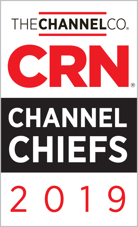 Intermedia COO Jonathan McCormick Named CRN Most Influential Channel Chief for 2019