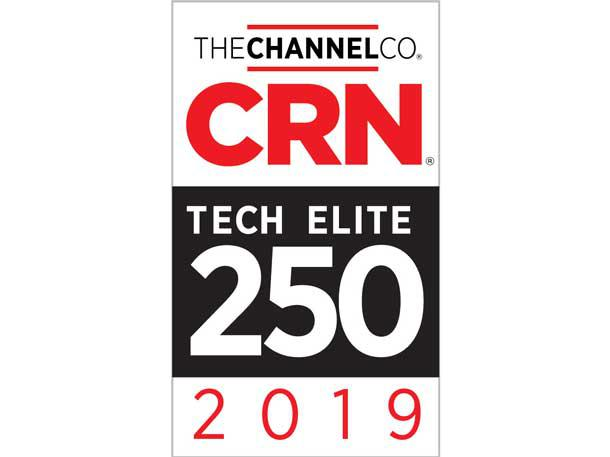 Intermedia Named to CRN's Tech Elite 250 List