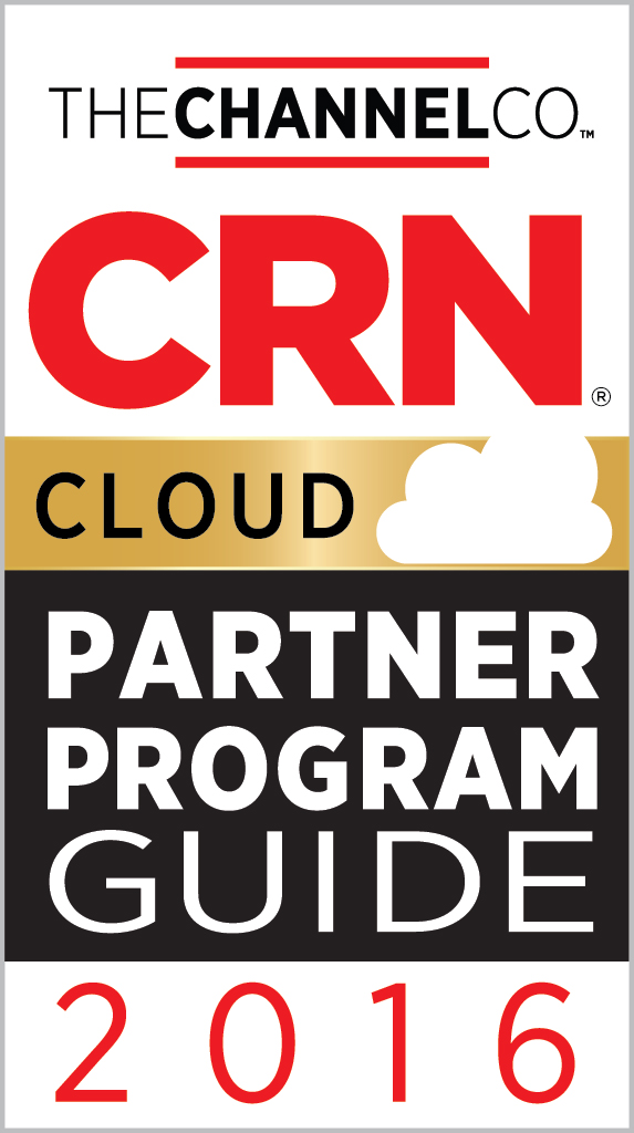 Intermedia recognized in CRN's 2016 Cloud Computing Partner Program Guide