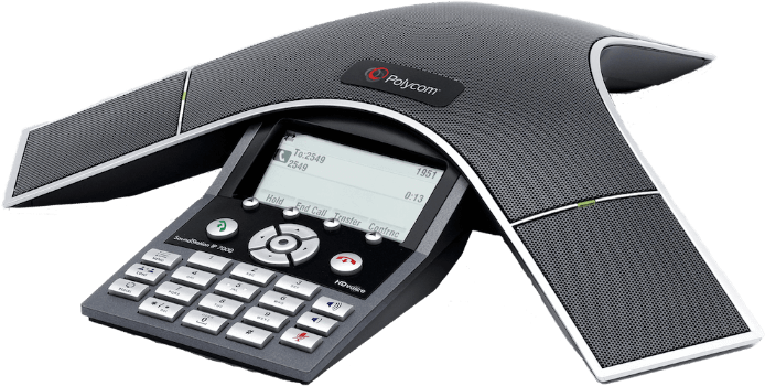 Polycom IP 7000 SoundStation