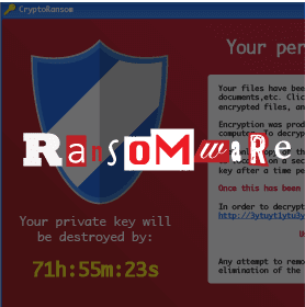 Ransomware is coming. Is your business ready?