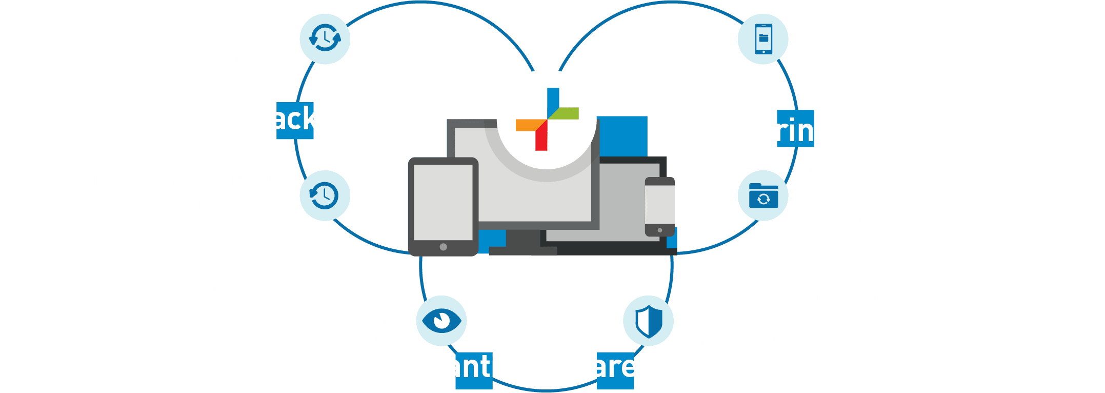 A crypto-ransomware infection poses two very hard choices for your company.