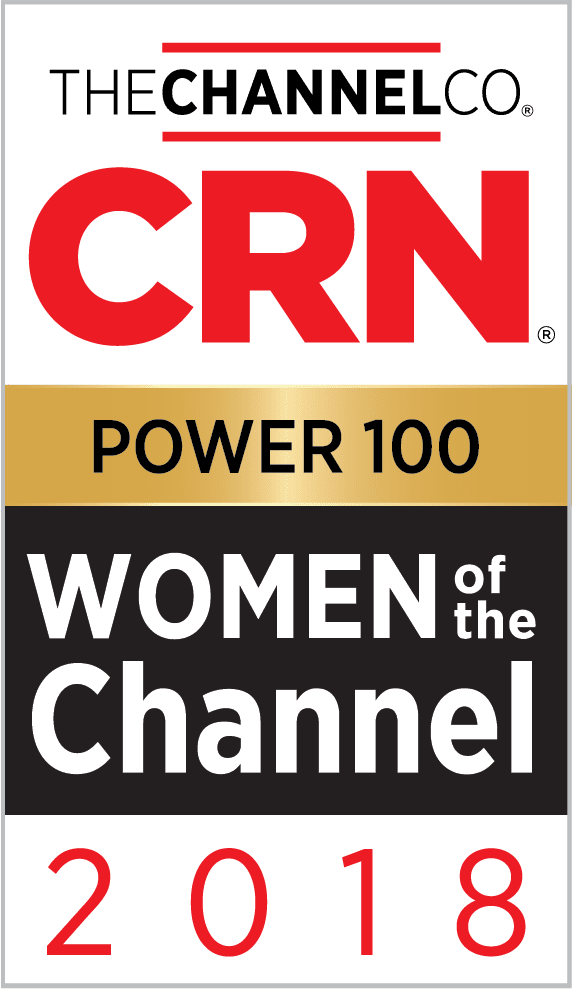 Irina Shamkova of Intermedia Named to 2018 CRN Women of the Channel Power 100 List