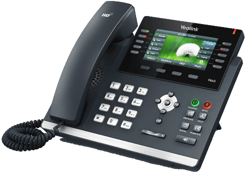 Yealink T46G 16-Line IP Phone