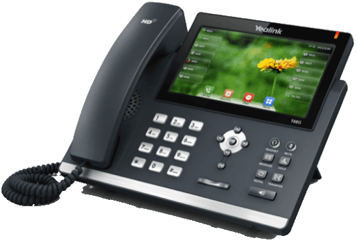 Yealink T48G 20-Line IP Phone