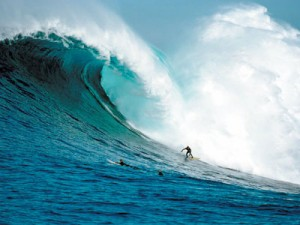 Cloud Computing - The Ultimate Wave