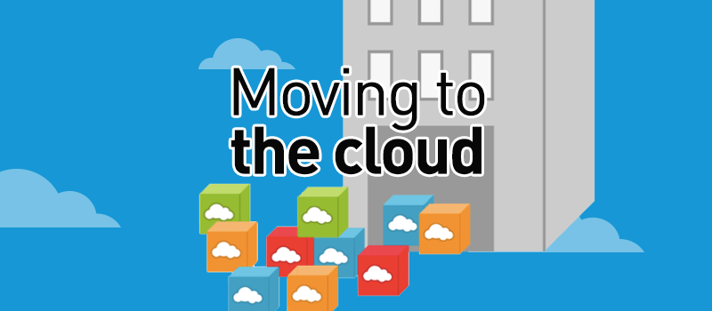 View post: Tell us the biggest benefit your business has seen from the cloud