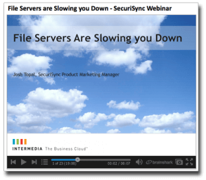 replace file server sync share webinar