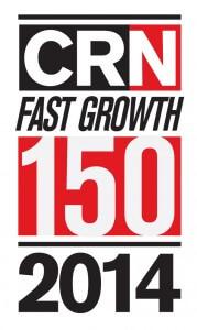 CRN 150 2014 fast growth winners