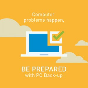 View post: Are you prepared for hard drive crashes? Because you should be.