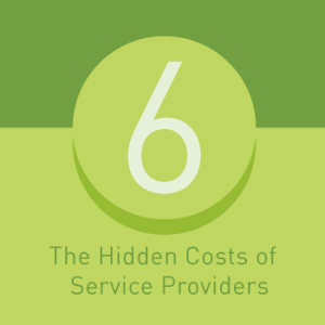 View post: Management and control complexities: Part V of the hidden costs of Exchange providers