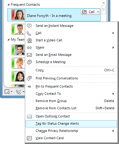 10 features you didn't know were in Lync   Intermedia's