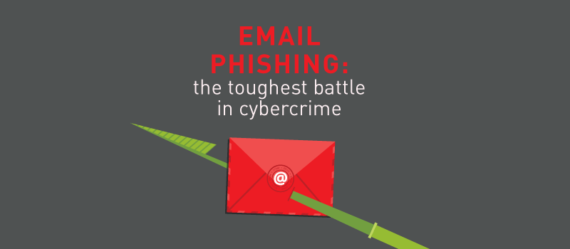View post: Fighting the toughest battle in Cybercrime: Spear phishing
