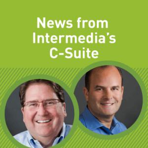View post: Welcome, Bob Tirva! Meet Intermedia's new CFO