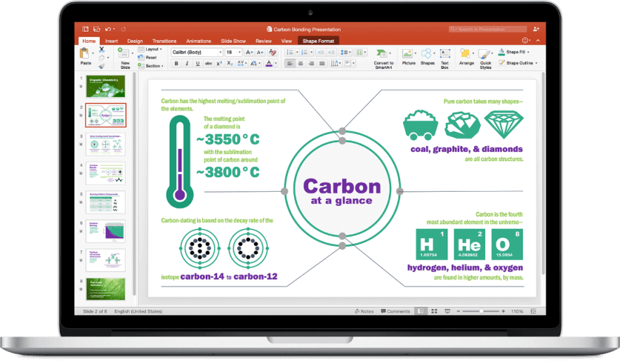 Office 2016 for Mac is here! | Intermedia's Business Cloud Blog