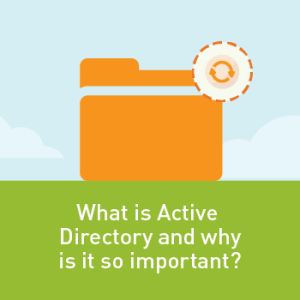 View post: What is Active Directory and why is it so important?