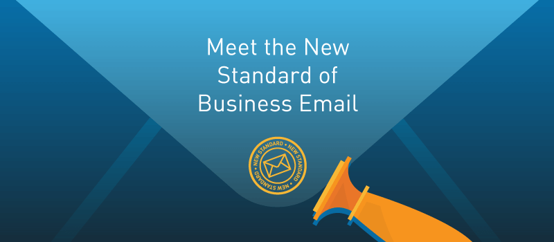 View post: Meet the New Standard for Business Email