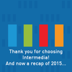 View post: Thank you for choosing Intermedia! And now a recap of 2015…