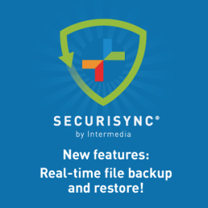 View post: All new: SecuriSync now has real-time file backup!