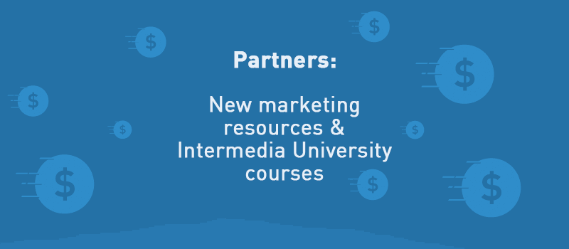 View post: Partners: Selling is even easier with new marketing automation tools and expanded Intermedia University