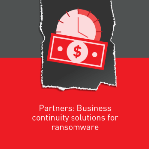 View post: Partners: Are you helping customers plan for ransomware?
