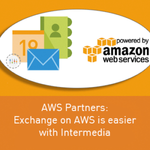 View post: AWS Partners: Exchange email on AWS is easier with Intermedia