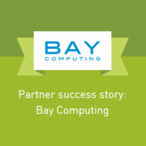 View post: Partner success story: Bay Computing Group differentiates with a team approach