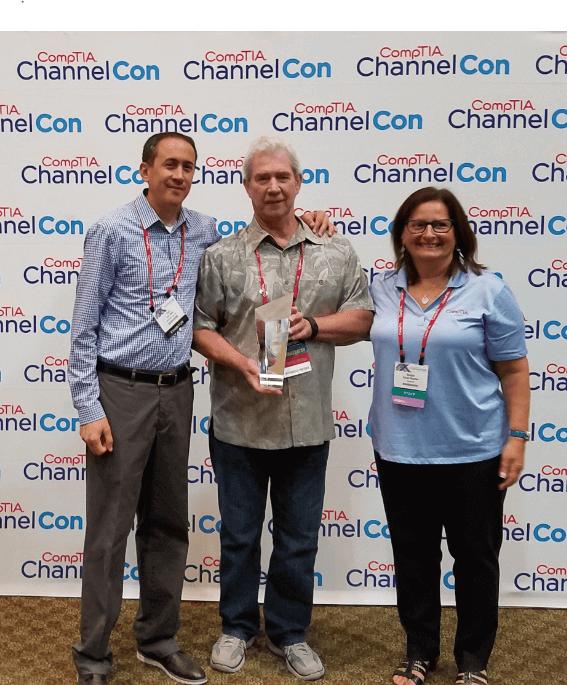 comptia-award