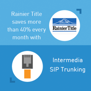 View post: SIP Trunks Save Rainier Title More Than 40% Every Month