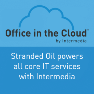 View post: Stranded Oil powers core IT services with Intermedia, saving $100k per year