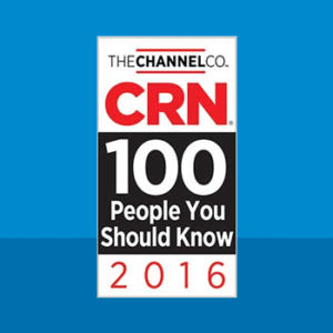 View post: CRN recognizes Curt Mark as someone to know in the IT channel for 2016