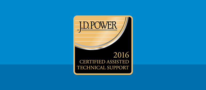 View post: J.D. Power certifies Intermedia for excellence in Assisted Technical Support