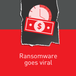 View post: Ransomware goes viral