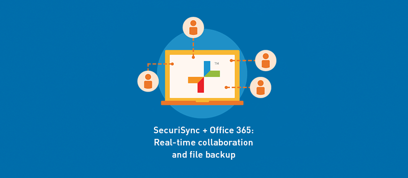 View post: We're giving Microsoft Office 365 users a new way to back up and manage files