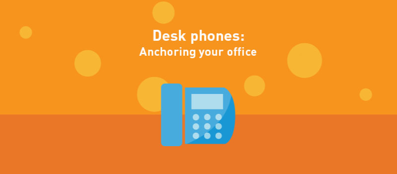 View post: Tried, true and constantly renewed: how your desk phone anchors the office