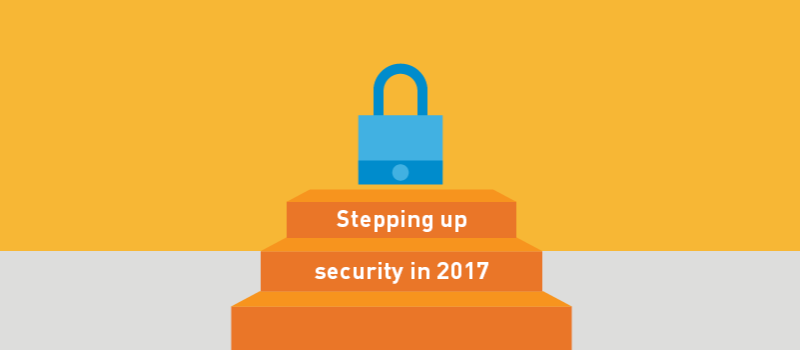 View post: Stepping up security in 2017