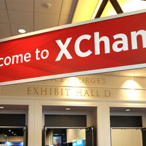 View post: Going deeper with partners at XChange Solution Provider 2017