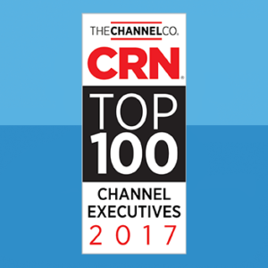 View post: CRN names Intermedia's CEO and CRO to list of Top 100 Executives