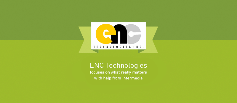 View post: Intermedia Affords ENC Technologies a Work Hard, Play Hard Lifestyle