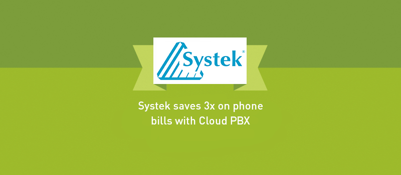 View post: With Intermedia's Voice Services, Systek Receives More, While Paying 3X Less
