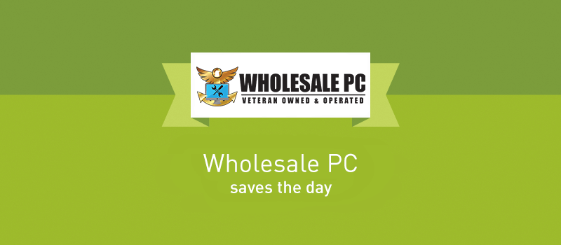 View post: Partner Case Study: Wholesale PC Keeps Client Operational After Blown Transformer