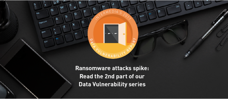 View post: Ransomware attacks spike: Data points to employee actions as a key contributor