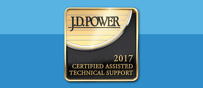 View post: J.D. Power recognizes Intermedia for support excellence two years running