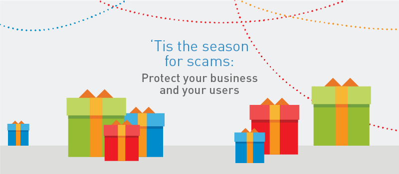 View post: 'Tis the season for scams: tips for protecting your business