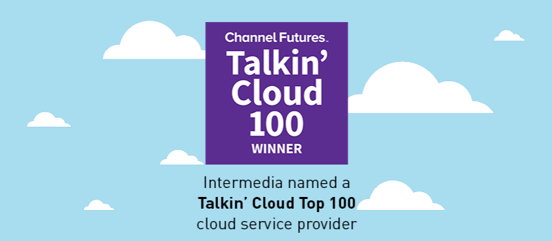 View post: Intermedia Ranked Among Top 100 Cloud Services Providers