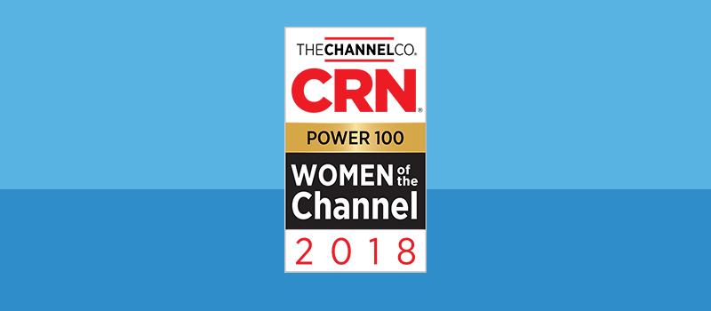 View post: Irina Shamkova of Intermedia Named to 2018 CRN Women of the Channel Power 100 List