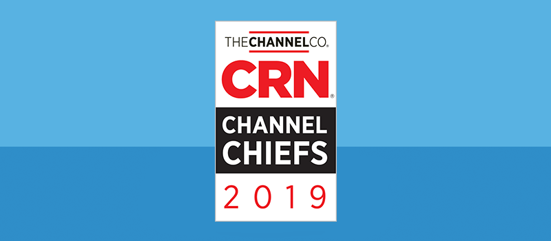 View post: Double Recognition from CRN for Intermedia COO Jonathan McCormick—the Most Influential Channel Chief for 2019